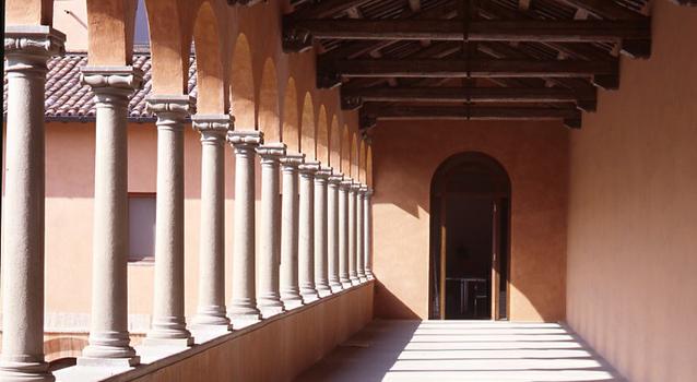 Museo di San Domenico Collezioni d'Arte della città e Museo Giuseppe Scarabelli