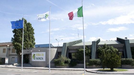 Centro Fieristico Provinciale di Faenza