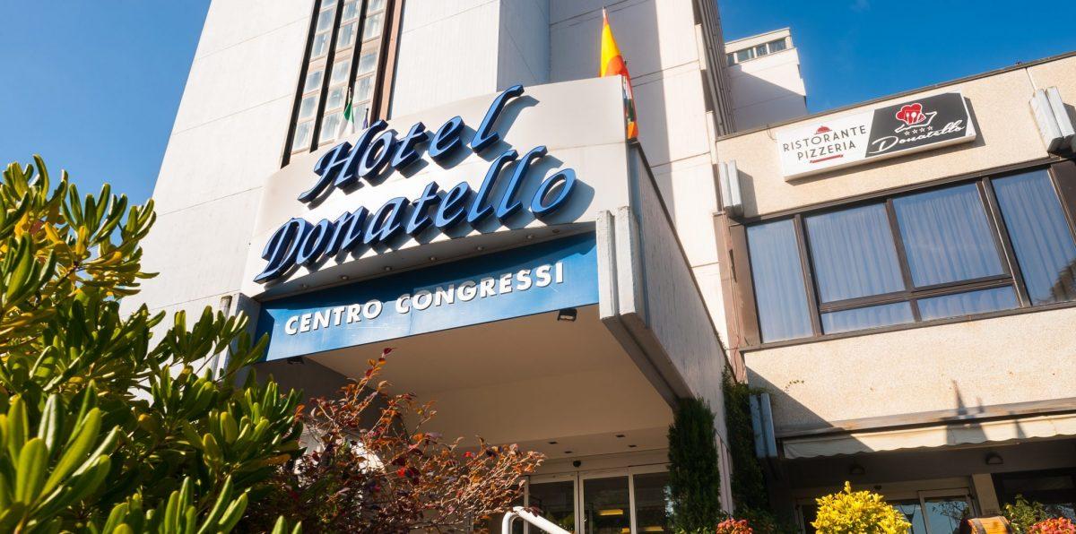 Hotel Donatello ****