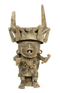 """La mostra """"Precolombiane: ceramiche, l'altra faccia dell'America"""", 11 novembre 2018 - 10 febbraio 2019 al MIC di Faenza"""