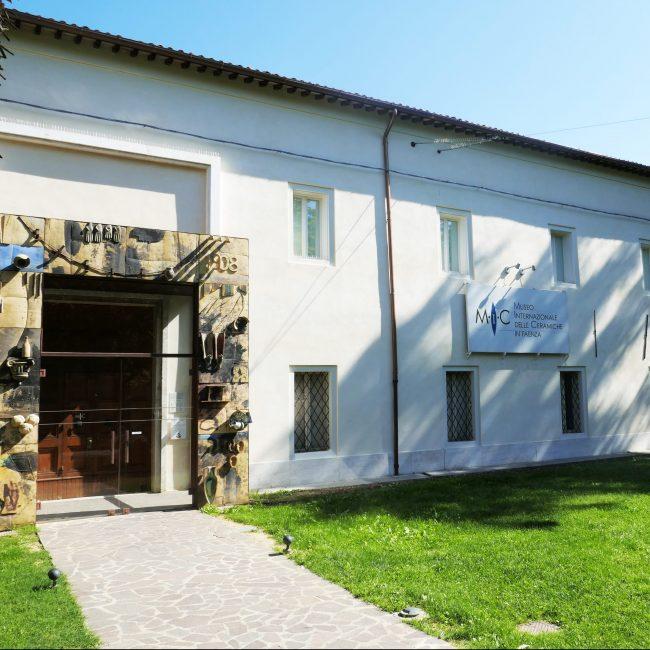 Picasso e Barcelò in mostra al Mic di Faenza