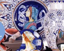 Faenza, City of Ceramics and the Palio of Niballo