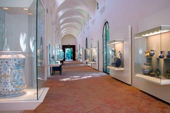 MIC – Museo Internazionale delle Ceramiche