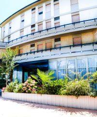 Hotel Cristallo ***