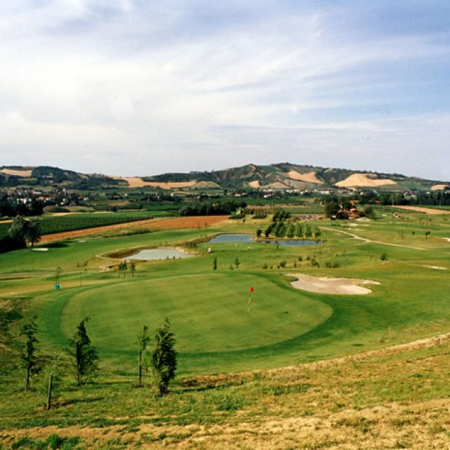Riolo Golf & Country Club