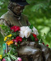 Ayrton Senna Memorial