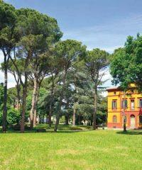Park and Villa Manusardi
