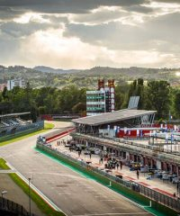 International Racetrack Enzo and Dino Ferrari