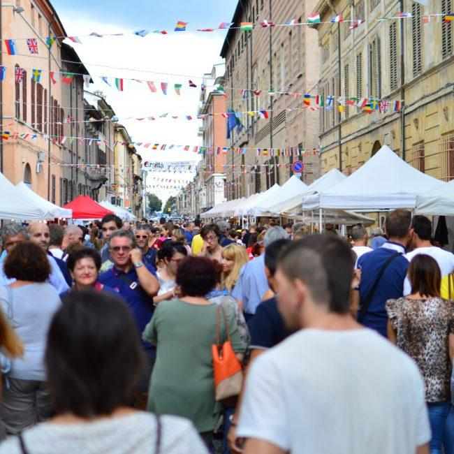 Argillà grande veicolo di promozione per Faenza e di indotto per le imprese dell'ospitalità