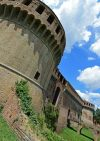 Rocca Sforzesca di Imola