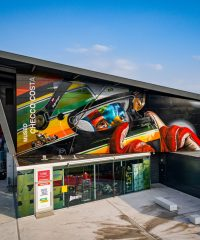 Museo Multimediale Autodromo di Imola Checco Costa