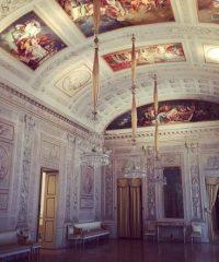 Palazzo Milzetti – Museo Nazionale dell'età neoclassica in Romagna