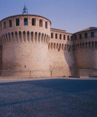 Rocca Sforzesca e Museo del Paesaggio dell'appennino Faentino