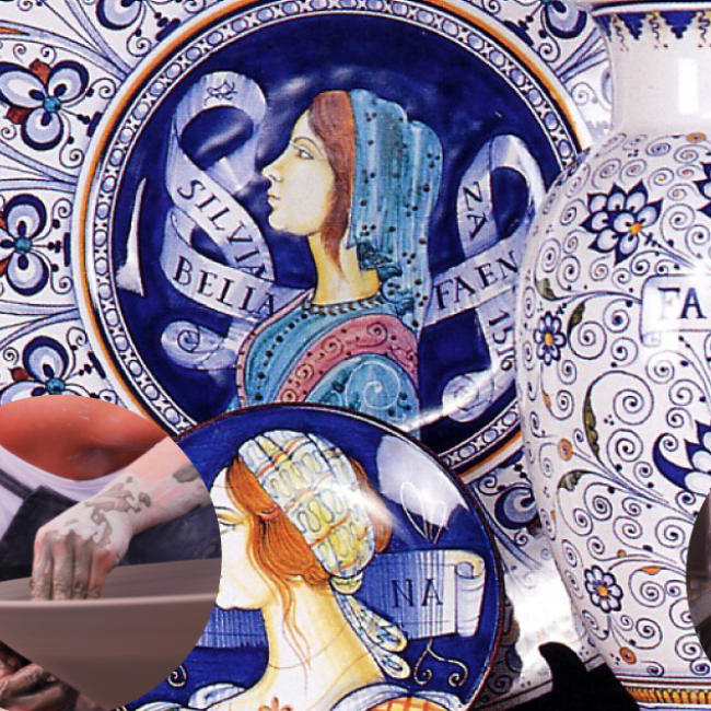 Faenza, City of Ceramics and the Palio of Niballo