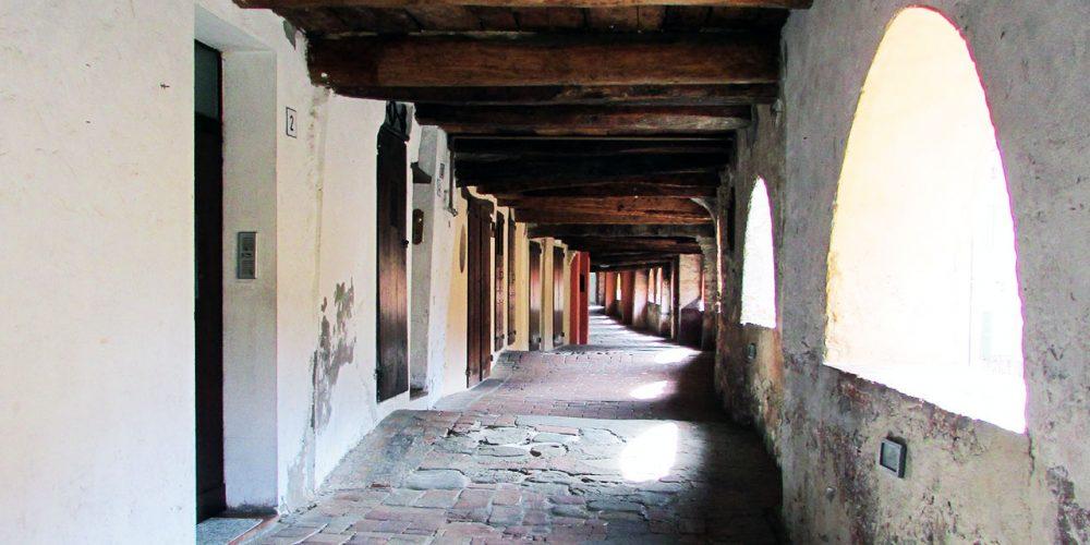 Art and History of Faenza and Brisighella