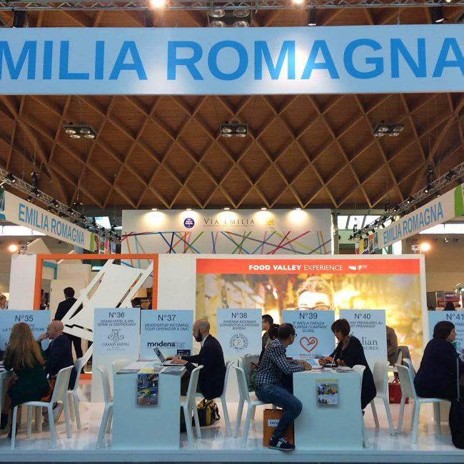 IF Imola Faenza Tourism Company reduce dalla Fiera TTG di Rimini