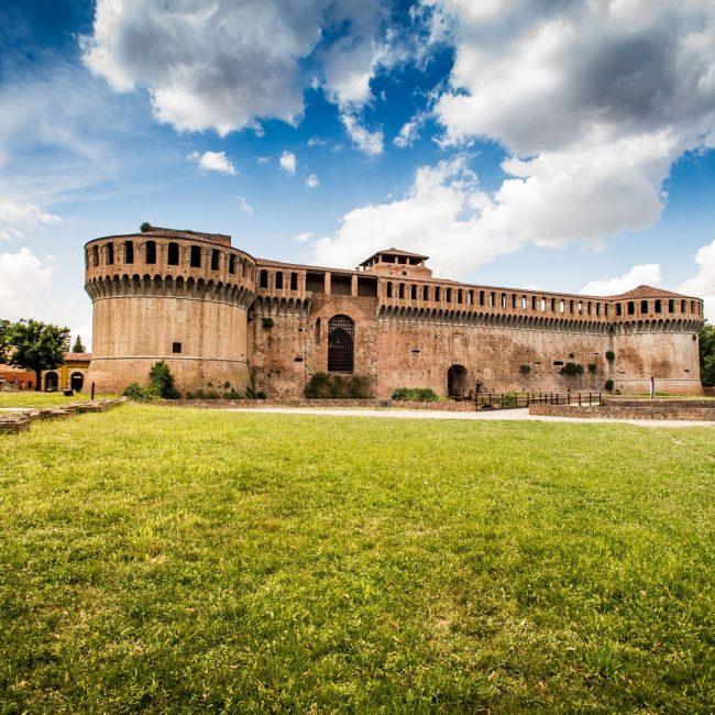 Turismo 2013-2018: cresciuti arrivi e presenze in tutta l'area di Imola e Faenza
