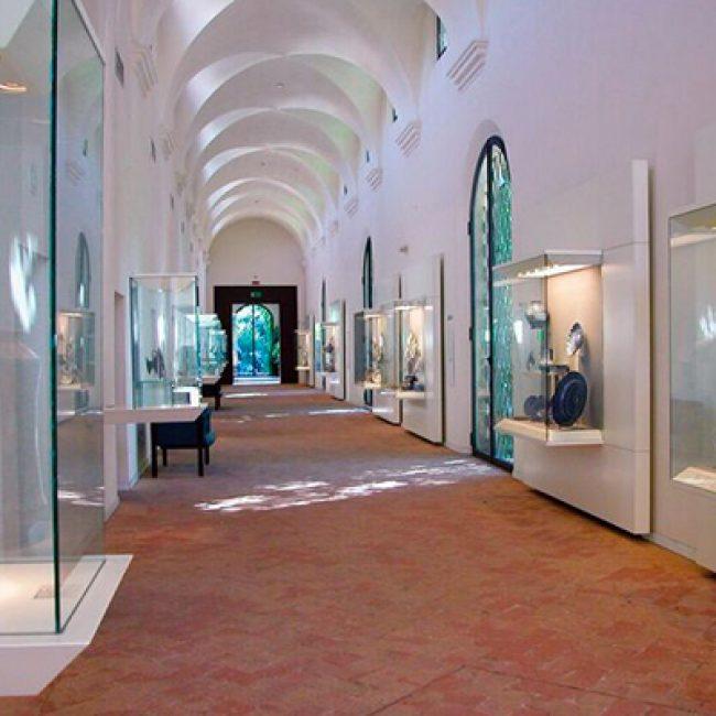 Il MIC di Faenza tra i musei capofila del progetto Europeo Cer-Dee