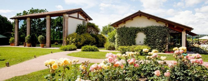 Villa Abbondanzi Resort ****s