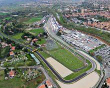 Enzo e Dino Ferrari Racetrack – Group visit