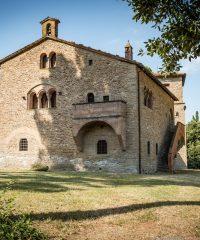 Il Cardello house museum