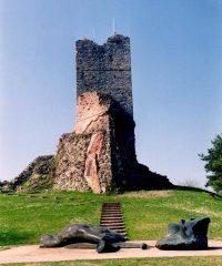 Monte Battaglia Fortress
