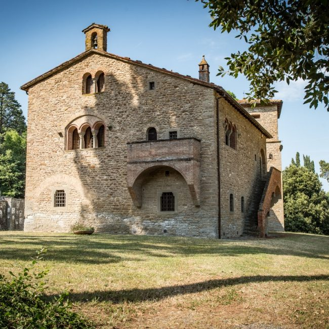 Casola Valsenio, bycicles stories