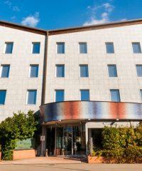 Euro Hotel ***