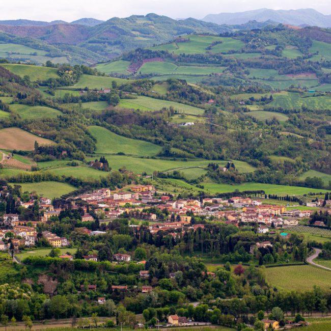 Borgo Tossignano