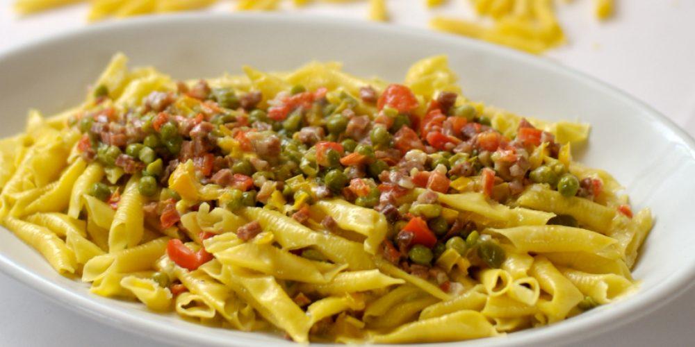Garganelli of Imola