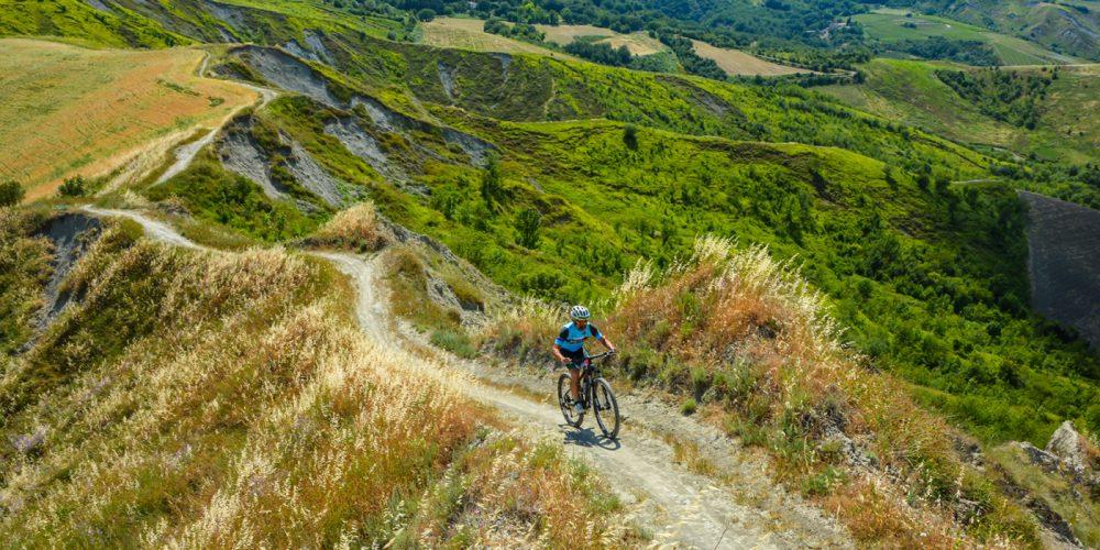 Romagna4Bike – MTB&Gravel Trail – Self-managed