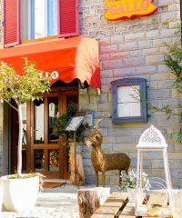 Gallo Hotel and Restaurant ***