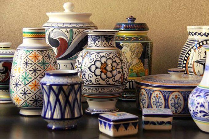 Le Ceramiche - MIC